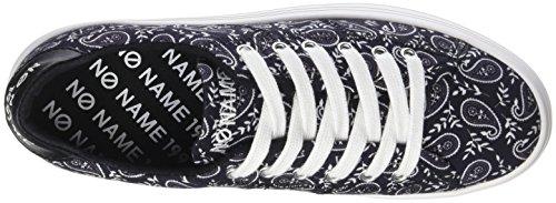 Black 15 Donna Plato Nero NONAME Sneaker Bandana w4YOXwBaq
