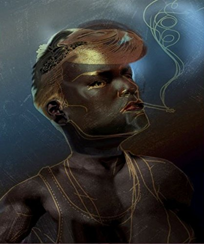 Golden Boy - Original