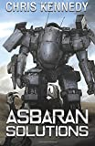 Asbaran Solutions (The Revelations Cycle) (Volume 2)
