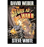 img - for [ [ [ The Stars at War II (Starfire) [ THE STARS AT WAR II (STARFIRE) ] By Weber, David ( Author )Jul-05-2005 Hardcover book / textbook / text book