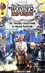 Mr Magorium's Amazing Compendium (