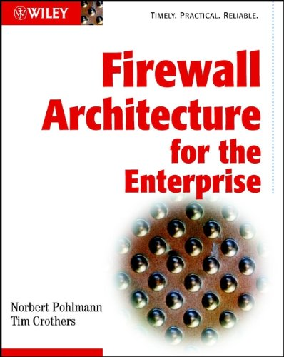 Download Firewall Architecture for the Enterprise Pdf