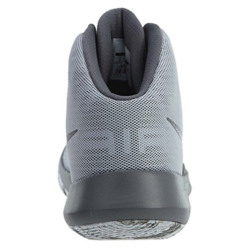 Men's Nike Air Precision Basketball Shoe Gray get to buy cheap online marketable for sale cheap for nice aBbjRcB