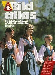 HB Bildatlas Südfinnland, Helsinki