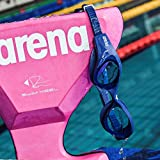 arena Swim Keel , Black / Pink