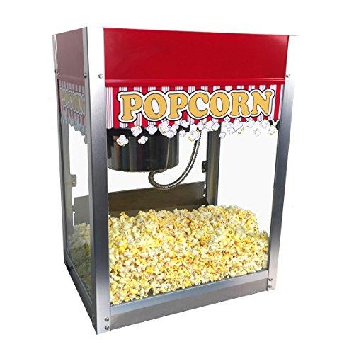 popcorn kettle paragon - 9