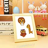 sweety pop Diamond Painting Stickers Kits for