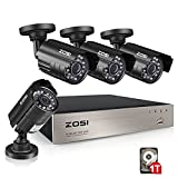 Zosi Wireless Outdoor Cameras