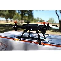 Black Cyclone Mini Drone w/Camera