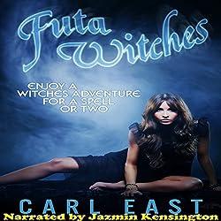 Futa Witches