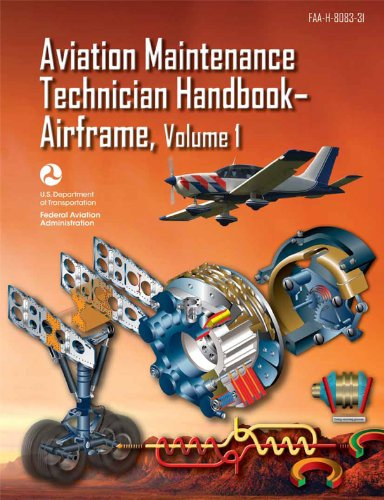 Aviation maintenance technician handbook airframe volume 1 faa aviation maintenance technician handbook airframe volume 1 by faa fandeluxe Images