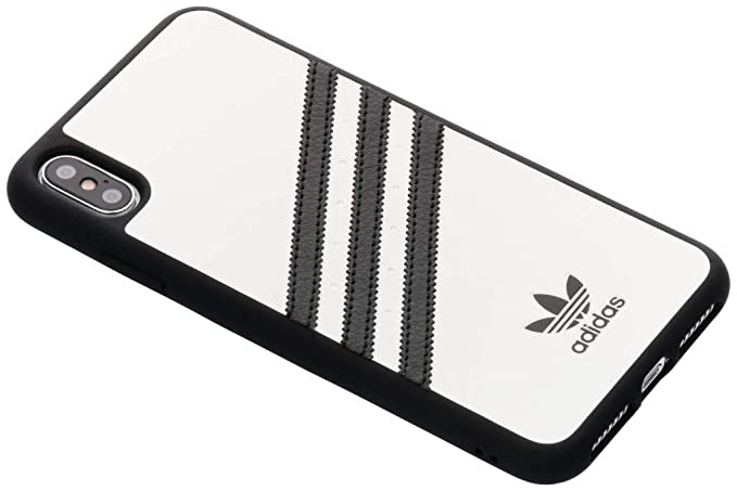 6a72227d0c2b6 adidas OR Moulded Case PU FW18 for iPhone Xs Max