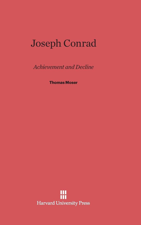 Joseph Conrad PDF