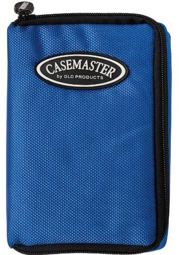 (Casemaster Select 3 Dart Nylon Storage/Travel Case,)