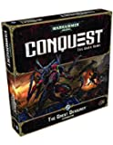 Warhammer 40,000 Conquest: The Great Devourer Deluxe Expansion