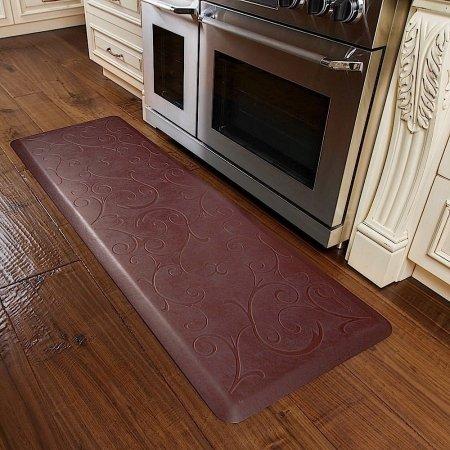 WellnessMats Estates Bella Floor Mat