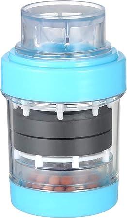 Hylotele Filtro de Agua del Grifo,Atomizador Filtro de Cocina ...