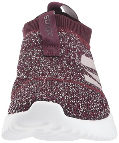 Purple adidas Ultimafusion Ice Women's Sneakers Maroon White w4XzHF4