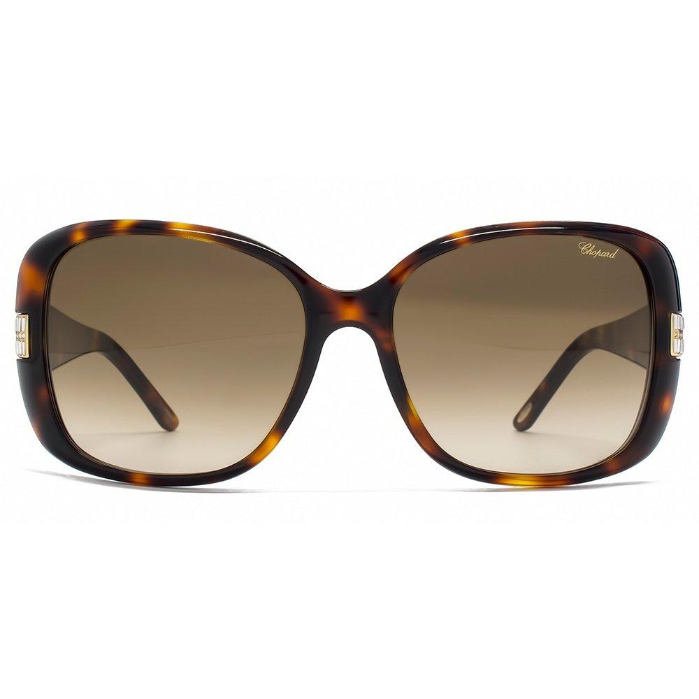 Chopard - Gafas de sol - para mujer Brown Gradient XXS ...