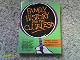 Family History for the Clueless, George D. Durrant and LaRene Gaunt, 1570086583