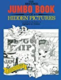 The Second Jumbo Book of Hidden Pictures®