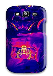 ANnjjNg220lvWdD Faddish Sorcerer Fantasy Abstract Fantasy Case Cover For Galaxy S3