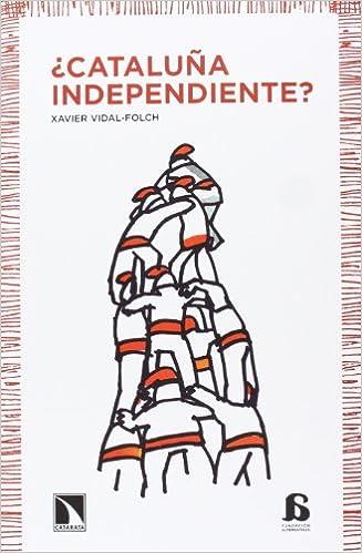 Descargar libros electrónicos gratis para iPod ¿Cataluña Independiente? - 2ª Edición (Colección Alternativas) en español PDF MOBI 8483198150