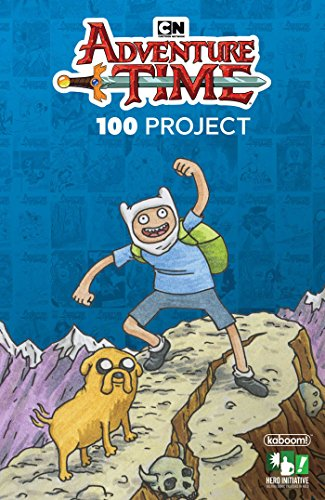 Time Pop - Adventure Time 100 Project