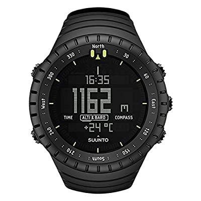 Suunto Core - Black Military Version