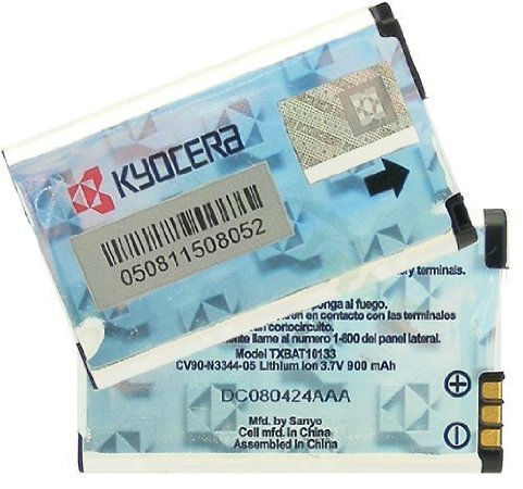 NEW BATTERY FOR KYOCERA TXBAT10133 K127 MARBL LINGO