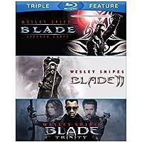 Blade Trilogy Blade / Blade 2 / Blade on Blu-ray