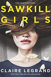 Book Cover: Sawkill Girls