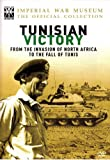 Tunisian Victory [1943] - IMPERIAL WAR MUSEM The Official Collection [DVD]