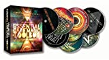 Liam Montier's Essential Card Magic Toolbox by Big Blind Media (8 DVD set) - DVD
