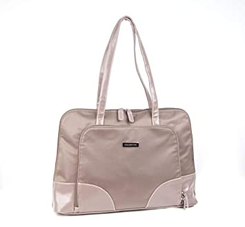 a86bc0be7d Bolsa Feminina Goldentec para Notebook 15.6