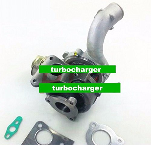 Amazon.com: GOWE turbocharger for Turbo turbocharger GT1749V complete turbolader 708639 for Nissan Primera 1.9 Dci: Home Improvement