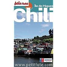 Chili - Île de Pâques 2016 Petit Futé (Country Guide)