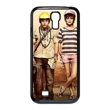 anushka sharma aamir khan pk movie Samsung Galaxy S4 9500