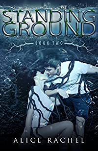 Standing Ground by Alice Rachel ebook deal