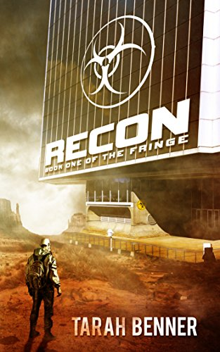 Recon (The Fringe Book 1) by [Benner, Tarah]