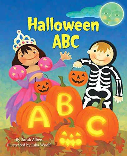 Halloween ABC ()