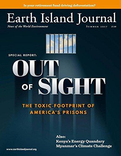 Earth Island Journal PDF