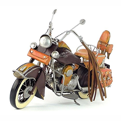 CYXStar Classic Motorcycle Model Handmade Iron Motorcycle for sale  Delivered anywhere in USA