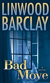Bad Move by Linwood Barclay ebook deal