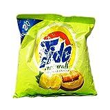 Tide Naturals Laundry Detergent Powder- Lemon & Chandan (380G)