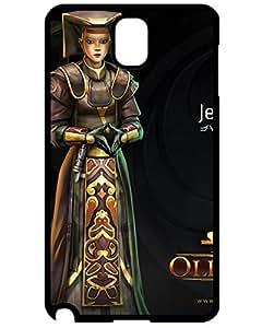 Pop Culture Hard Plastic cases - Star Wars The Old Republic Jedi Consular Samsung Galaxy Note 3 8961053ZA444096912NOTE3