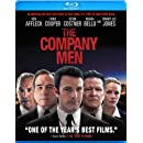 The Company Men [Blu-ray]
