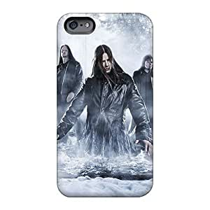 LauraAdamicska Iphone 6 Durable Hard Phone Covers Customized Beautiful Eternal Tears Of Sorrow Band EToS Skin [JPV17023OcNb]