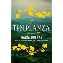 La Templanza (Spanish Edition): Una Novela (Atria Espanol)