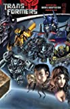 img - for Transformers Official Movie Adaptation Issue #4 book / textbook / text book